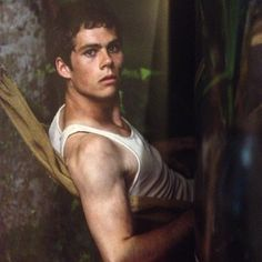"""""""Inside the Maze Runner: The guide to the Glade"""" - To be released Aug 5th"""