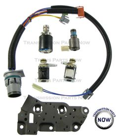 details about internal wire harness with lock up solenoid ... 4l80e wiring harness conversion 4l80e wiring harness changes