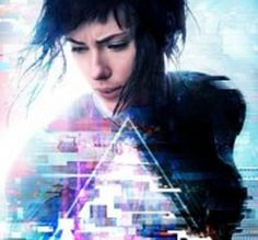 Film Ghost In The Shell 2017