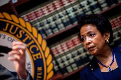 FIFA Charges Instantly Earn Loretta Lynch Global Recognition FIFA  #FIFA