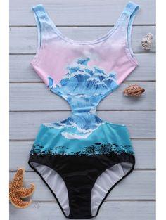 GET $50 NOW | Join Zaful: Get YOUR $50 NOW!http://m.zaful.com/wave-print-jewel-neck-one-piece-swimwear-p_170319.html?seid=0iap0ei1rnqcpkfemigm87njn5zf170319