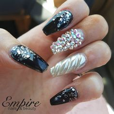Unicorn Horn Nails Are Bringing Mystical Magic To Your Manicure | more.com