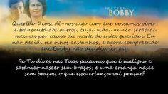'Detrás de las nubes hay un cielo azul ...: Orações para Bobby - resenha