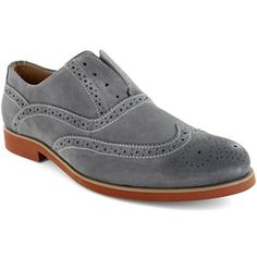 Florsheim® No String Wingtip Oxford Shoes - jcpenney