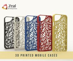 Want to protect and customize your smartphone? Here are the best services for customizing 3D printed phone cases. reach to us: https://bit.ly/2xlxyCv #3Dprinting #3Dprintingservices #3dprintedMobilecases