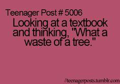 teenager post #5006