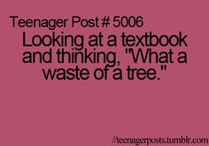 teenager post #5006