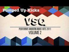 ▶ Vitamin String Quartet: Pumped Up Kicks - YouTube