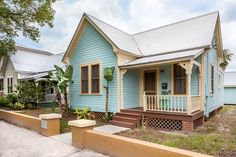 Bungalow vacation rental in Ybor City from VRBO.com! #vacation #rental #travel #vrbo