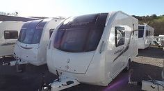 Swift Challenger SE 480 2 Berth End Bathroom 2014: £13,995.00 End Date: Wednesday Mar-23-2016 18:56:21 GMT Add to watch… #caravan #caravans