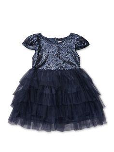 Isa Dress