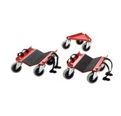 Polaris Snowmobile Big Wheel Snow Dollies. 2856656 by Polaris. $64.99. Moving a snowmobile is easy and can be done by just one person with no damage to floors using these Big Wheel Snow Dollies. They fit under each ski and under the track and create an easy-wheeling sled. Ideal for use in garages and shops. Incredibly easy-wheeling. One person can move any sized sled single-handedly. Prevents damage to floors from studs and carbides. Sold in sets of three dollies.