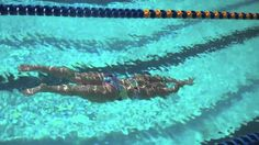Freestyle Breathing with Head and Body Rotation