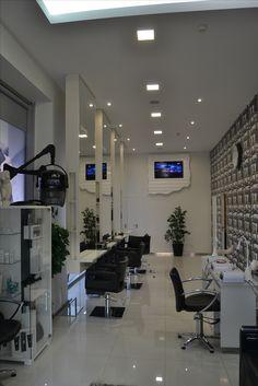 Salão cabeleireiro, Porto, Portugal. Projecto elaborado pela nossa equipa de criativos. Contactos: Telm.916242918 filipefrancisco@expocabeleireiros.com