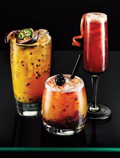 L.A. Cocktails