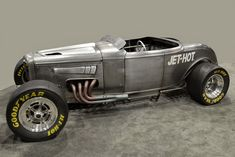 """Double Down"":: Fuller Hot Rods."