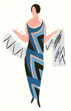 Sonia Delaunay's artwork titled Carnaval de Rio presented by Artophile Sonia Delaunay, Robert Delaunay, Textile Patterns, Textile Design, Textiles, Stage Set Design, Art Deco Print, Magic Realism, Textile Artists