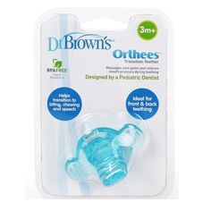 Dr Brown/'s Options Watermelon Teether 1 2 3 6 Packs