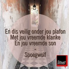 Lyric Quotes, Qoutes, Lyrics, Afrikaanse Quotes, Four Letter Words, Word 3, Bump, Captions, South Africa