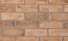 Brampton Brick's Tumbled Series clay bricks offer a unique appearance that mirrors the look of tumbled brick at a fraction of the cost Tile Floor, Hardwood Floors, Clay, Deco, Mirror, Wood Floor Tiles, Clays, Wood Flooring, Deko