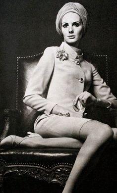 Suzy Smith 1968