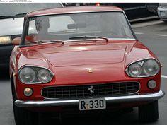 Ferrari 330 gt 2 plus 2 (1963-1967)