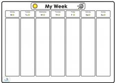 List Of Resources, Weekly Schedule, Cbt, Research Paper, Bar Chart, Classroom, Change, School, Class Room