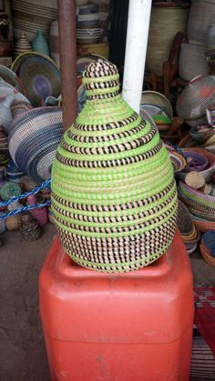 Vannerie da Tavolo.. di SenegalMarket su Etsy