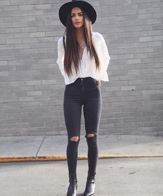 Imagem de fashion, style, and outfit