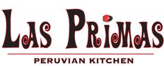 Las Primas Peruvian Kitchen 3971 N. Williams.  HAPPY HOUR: Tues- Sun 3-6pm