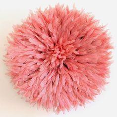 Kronbali Pink Juju Hat