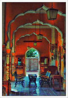 pakistanpassion: Khairpur Archs. (Explored). (by Commoner28th) Khairpur, Pakistan