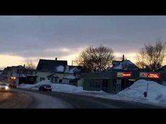 Moncton, New Brunswick - YouTube