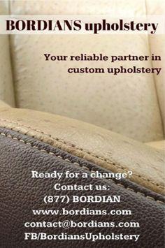 Catalog Car Upholstery, Furniture Upholstery, Catalog, Brochures