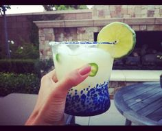The HONEYBEE: Pineapple Jalapeño Skinny Margarita - love that she infuses the tequila for sweetness!