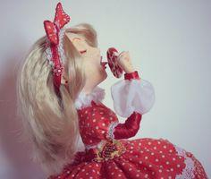 Natali Iunina Dolls