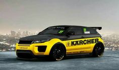 Thorney Motorsport's concept for NGTC Range Rover Evoque! Auto Jeep, Vehicle Signage, Range Rover Evoque, Range Rovers, Graphisches Design, Car Mods, Futuristic Cars, Modified Cars, Rally Car