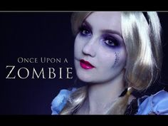 Once Upon a Zombie: Zombie Alice™ - YouTube