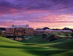 Westin Kierland Villas Scottsdale, Az.