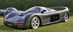 1994 Schuppan 962 CR