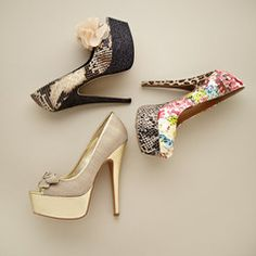 luv these but cant walk in them