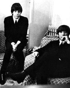 ♥♥J. Paul McCartney♥♥  ♥♥John W. O. Lennon♥♥