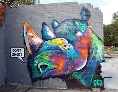 New Street Art by Obsessive Creatives Division #art #mural #graffiti #streetart https://t.co/Bj4Oj6aAy2