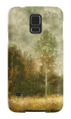 """Breath of autumn"" Samsung Galaxy Cases & Skins by floraaplus 