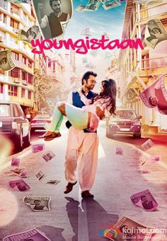 Youngistaan Theatrical Trailer | Jackky Does The Neta's Job With Conviction