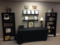 .creando tu sala de juntas, tu oficina estilo Mary Kay  judith lopez