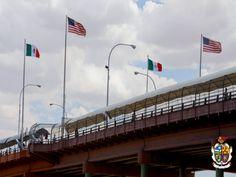 TURISMO EN CIUDAD JUÁREZ Te platica que la operación de los puentes internacionales deja a la Municipalidad de El Paso entre nueve y diez millones de dólares. Igualmente, se está definiendo qué tipo de documento inteligente presentarían los usuarios de dichos autobuses en las 2 ciudades para identificarse. www.turismoenchihuahua.com