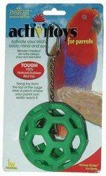 Rubber Toy  Holee Roller For Birds Assorted Colors ** Read more  at the image link.Note:It is affiliate link to Amazon.