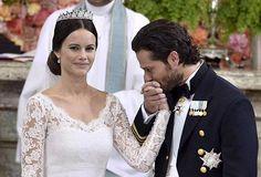 İsveç Kraliyet ailesinin mutlu günü | euronews, dünya