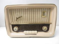 Telefunken Jubilate AM/FM Radio (BC)